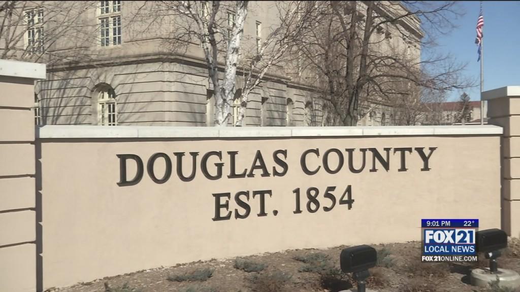 Douglas County Coronavirus