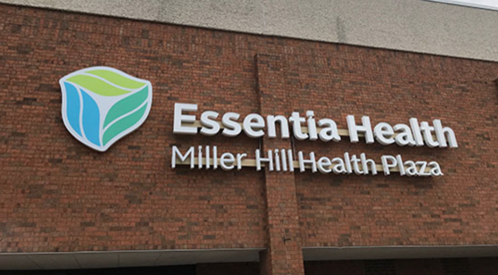 Essentia Health Miller Hill Plaza