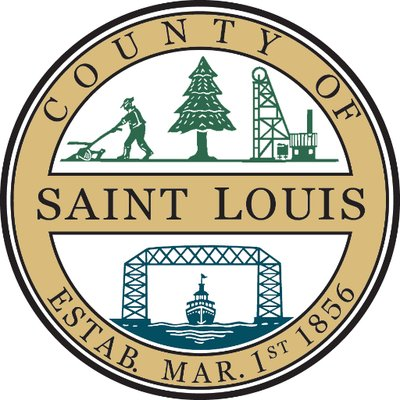 St Louis County