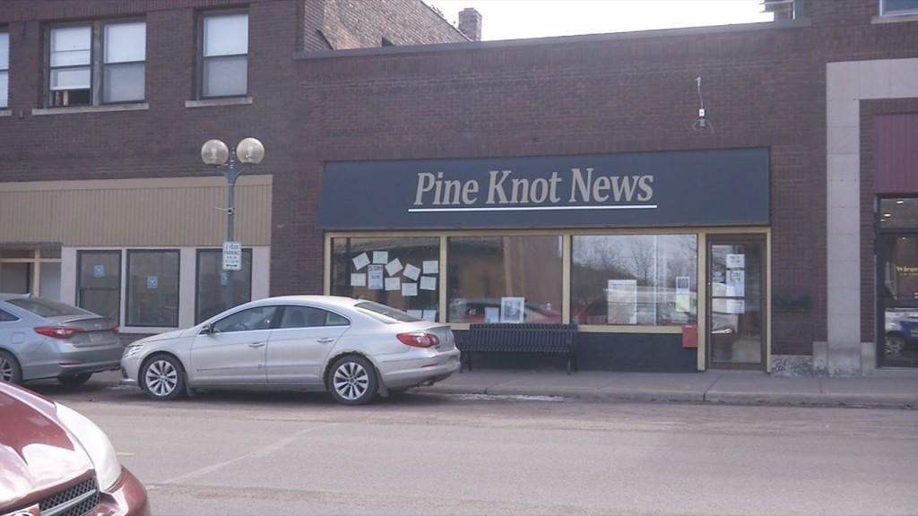 Pine Knot News
