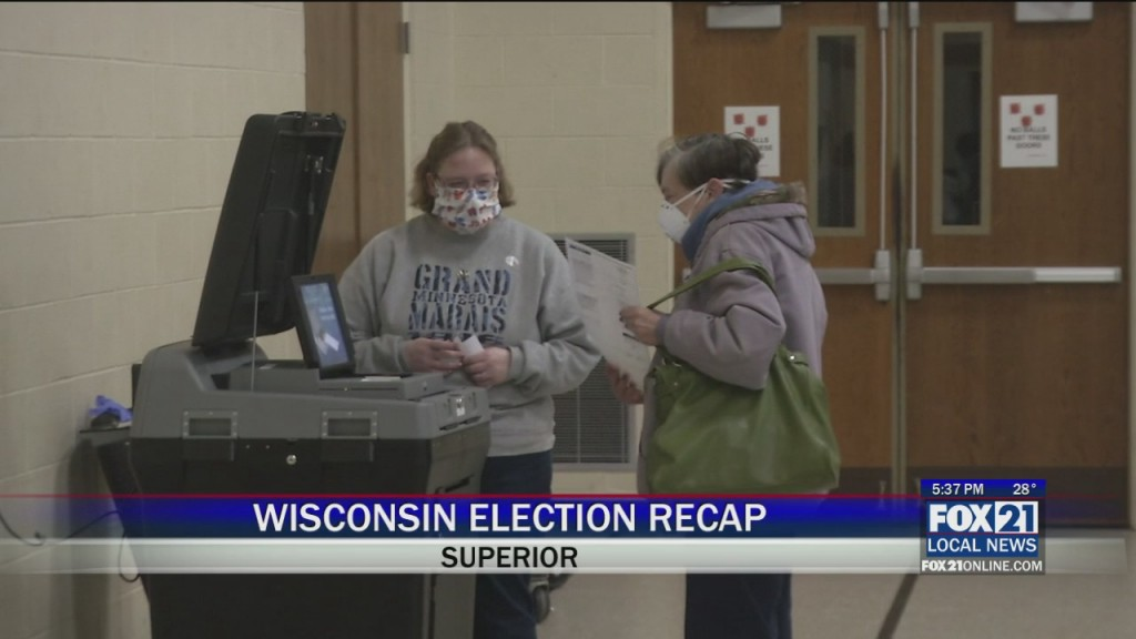 Wisconsin Election