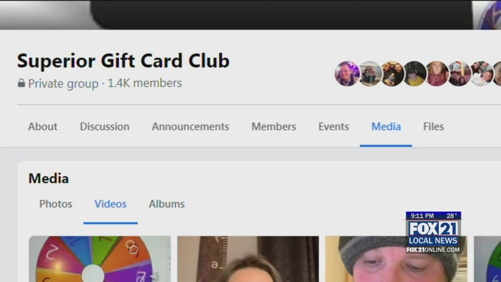 Superior Gift Card Club