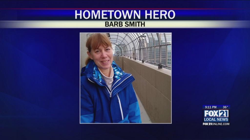 Hometown Heroes 4/19