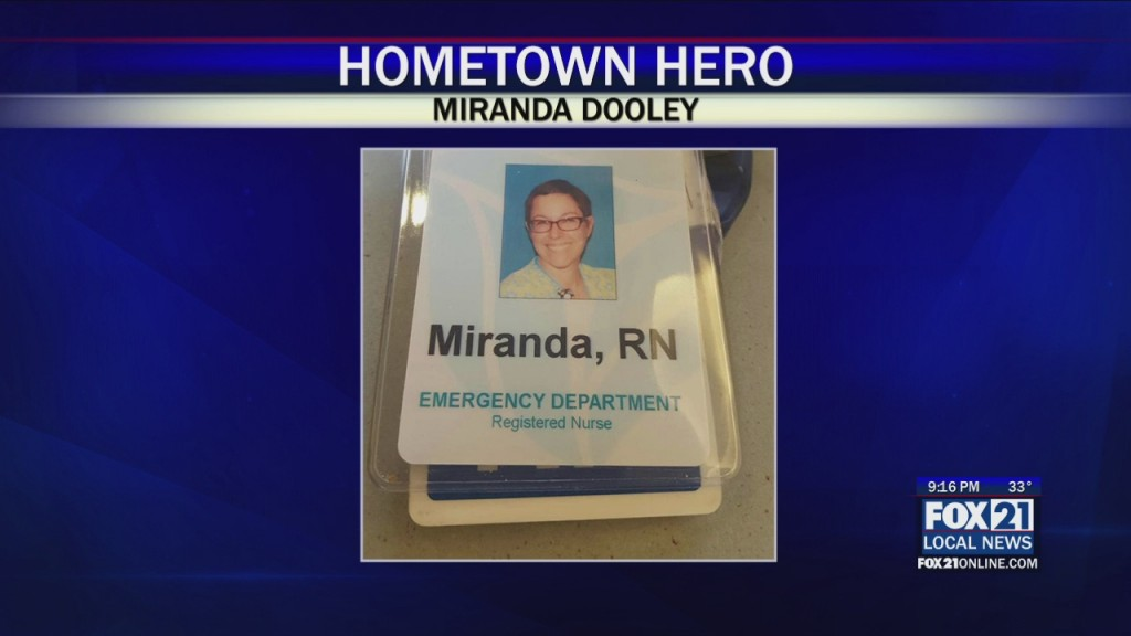 Hometown Heroes 4/2