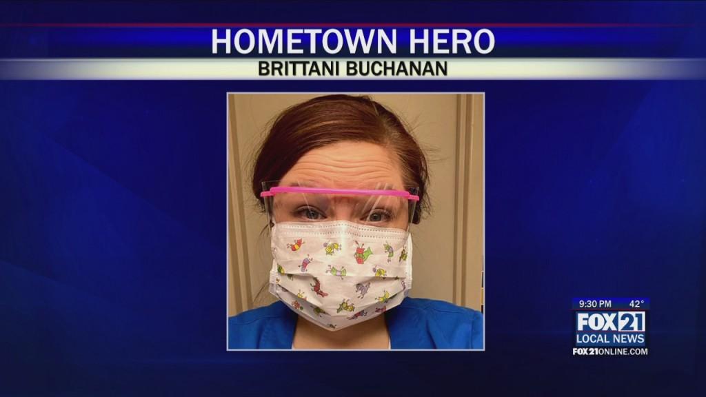 Hometown Heroes 4/26
