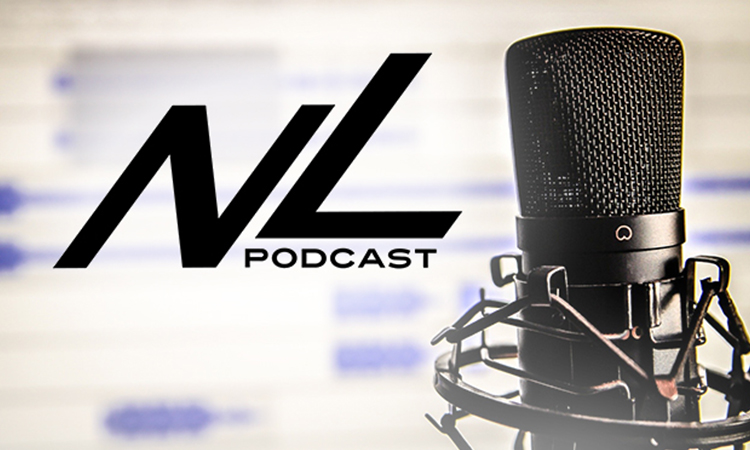 Joe Mooney Podcast Graphic