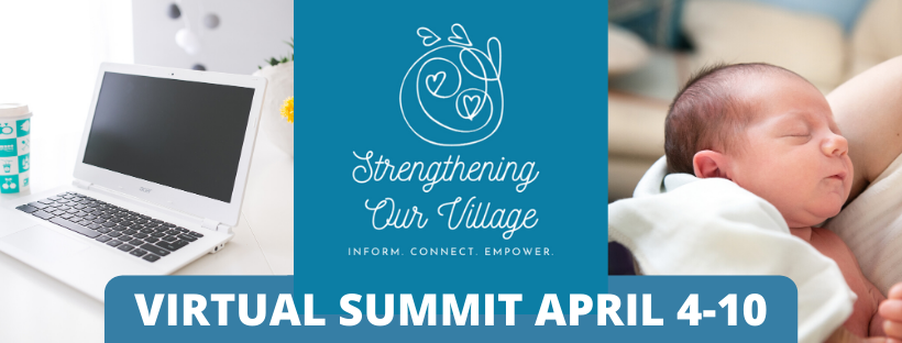 Virtual Birthing Summit 3