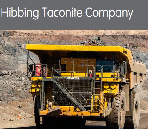 Hibbing Taconite