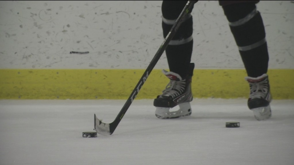 Hockey Symposium