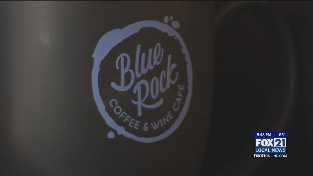 Blue Rock Coffee