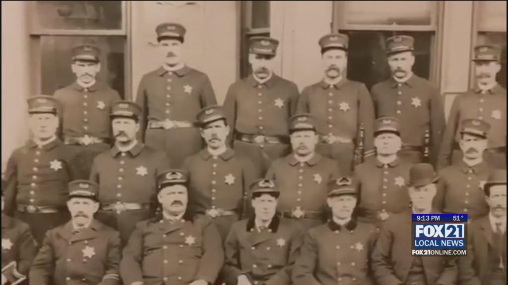 Duluth Police Dept Psa