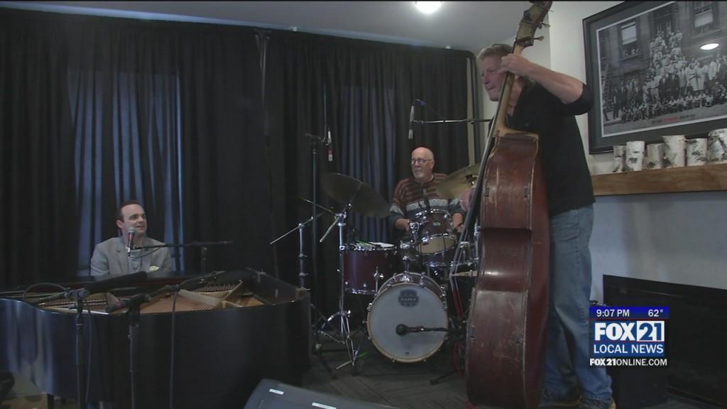 Jazz Fundraiser