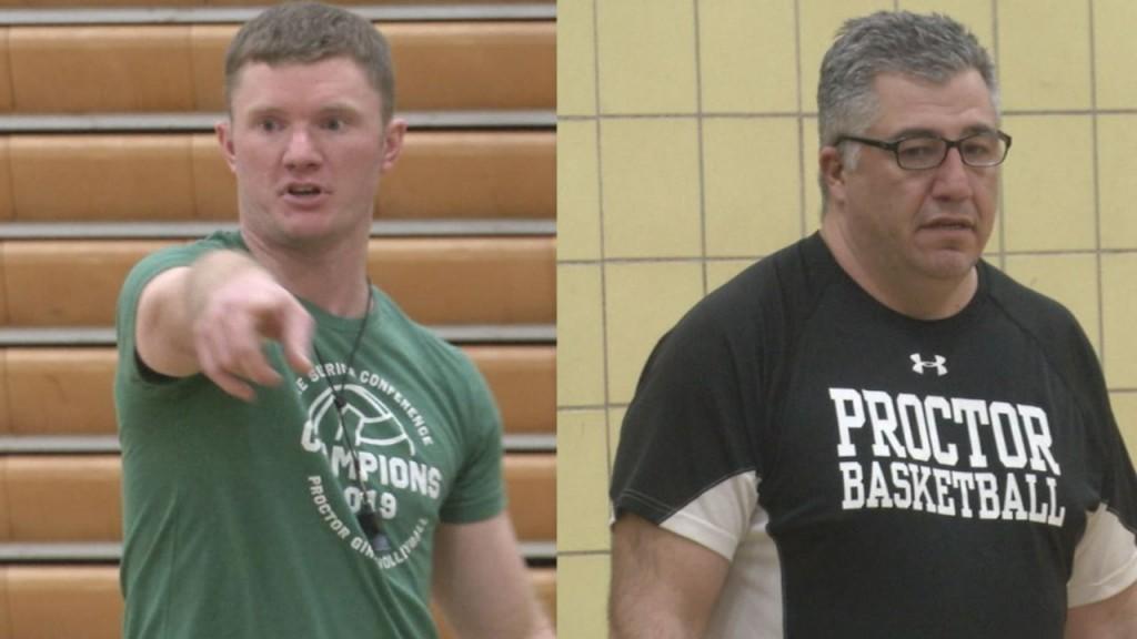 Prcgbb Coaches