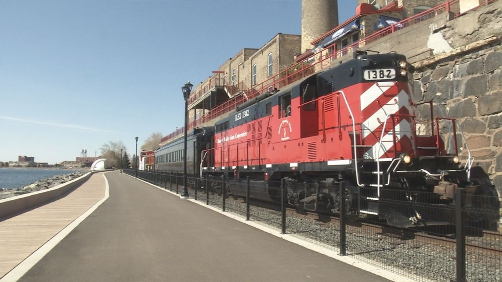 Locomotive Photo