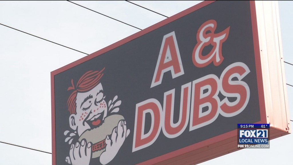 A And Dubs Opened