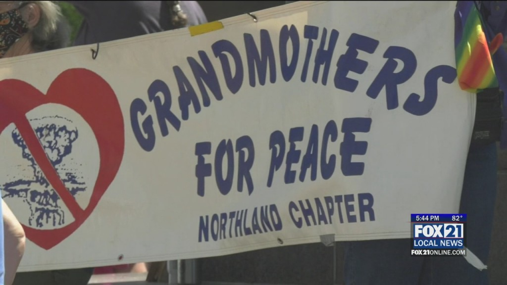 Grandmothers 4 Peace