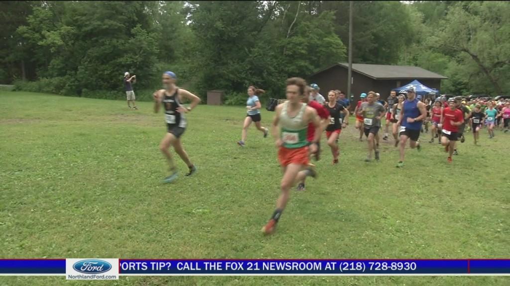 Chester Park Trail Race