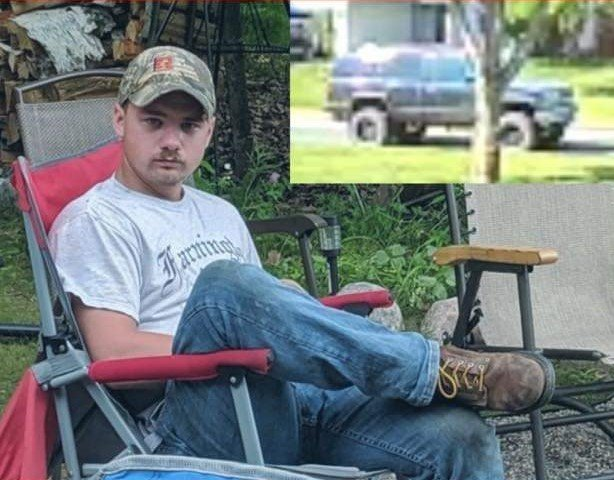 Ely Missing Person