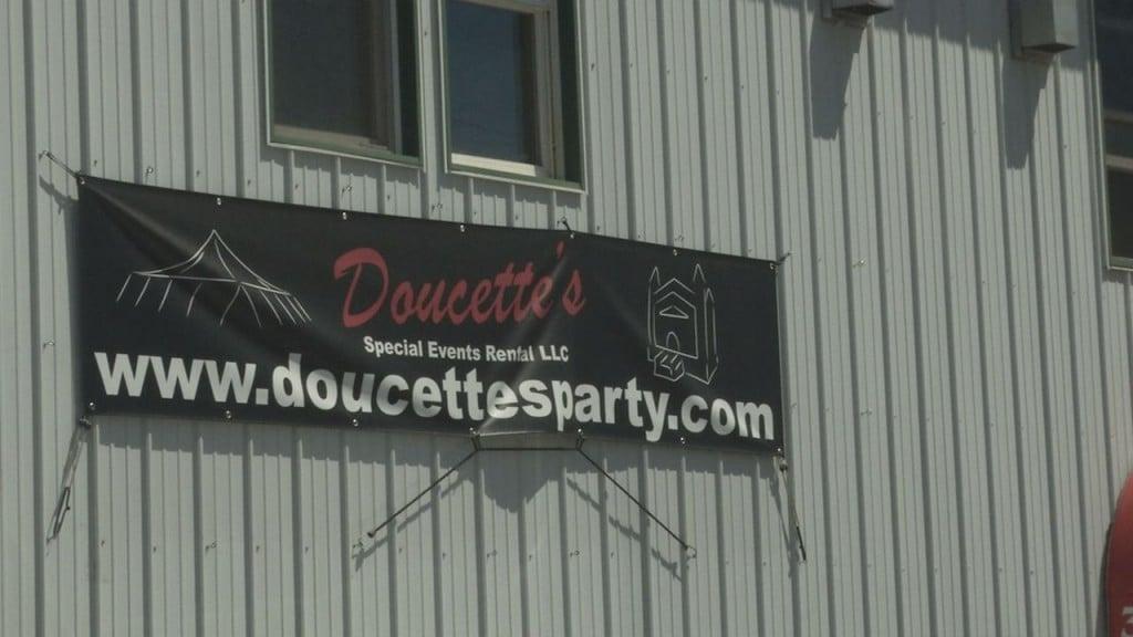 Doucette's