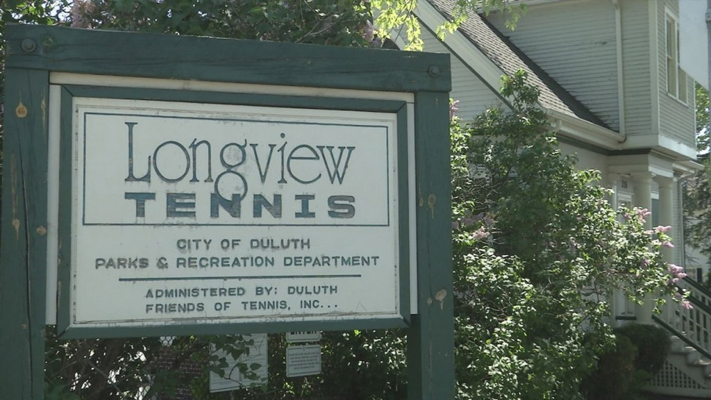 Longview Tennis