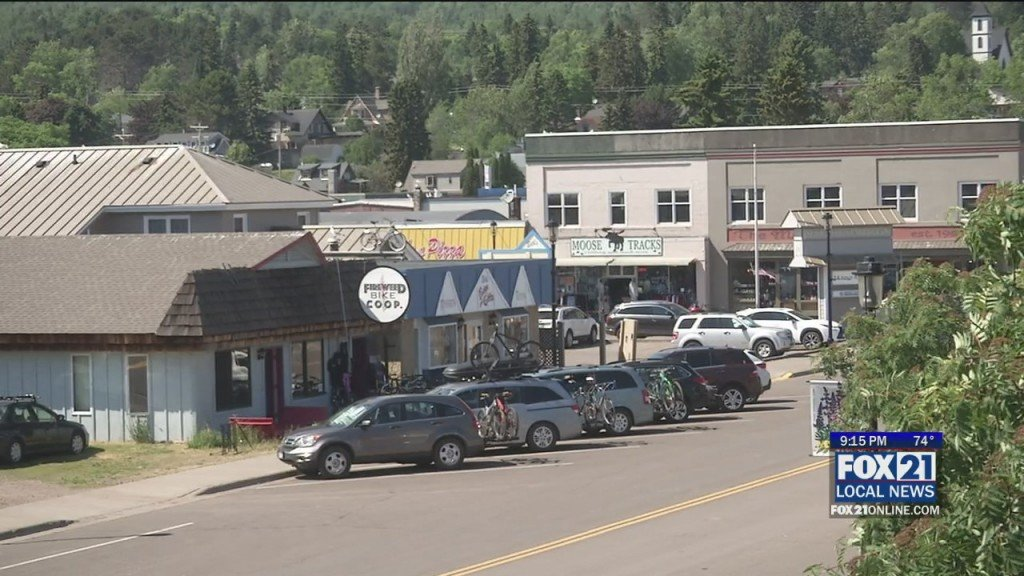 Grand Marais Businesses