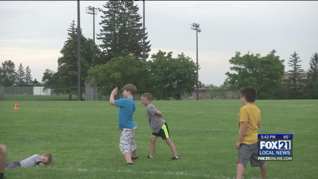 Kidsrock Summer Camp