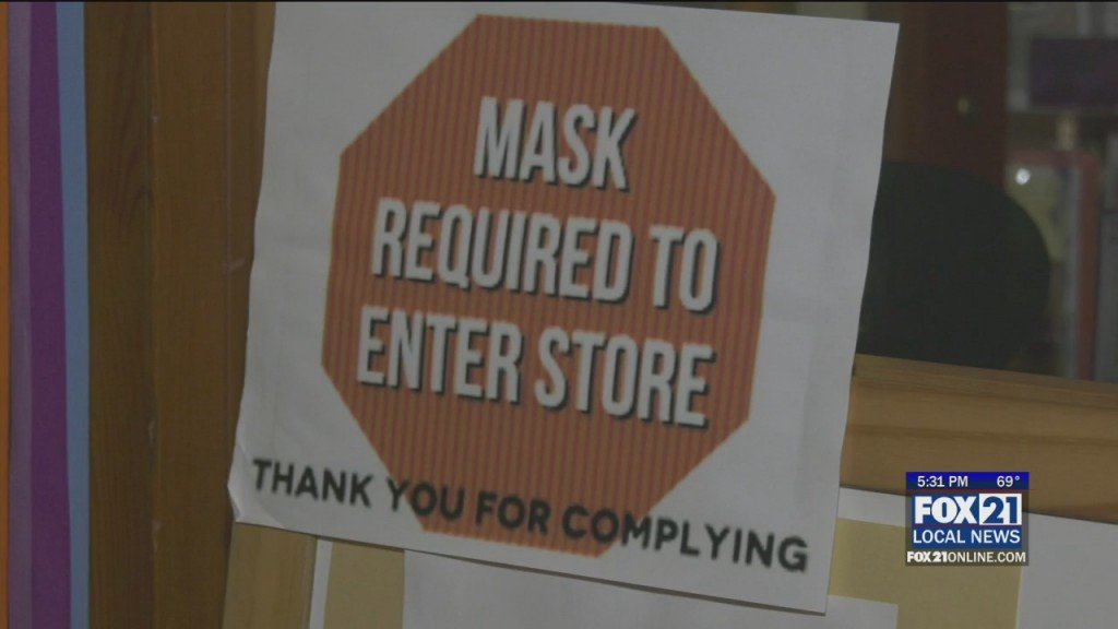 Mask Ordinance