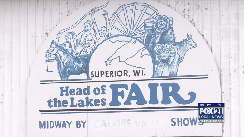 Head Of Lakes Fair