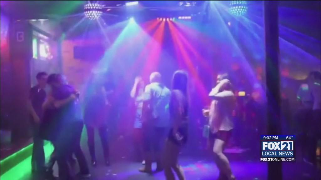 Nightclubs Vs Covid 19