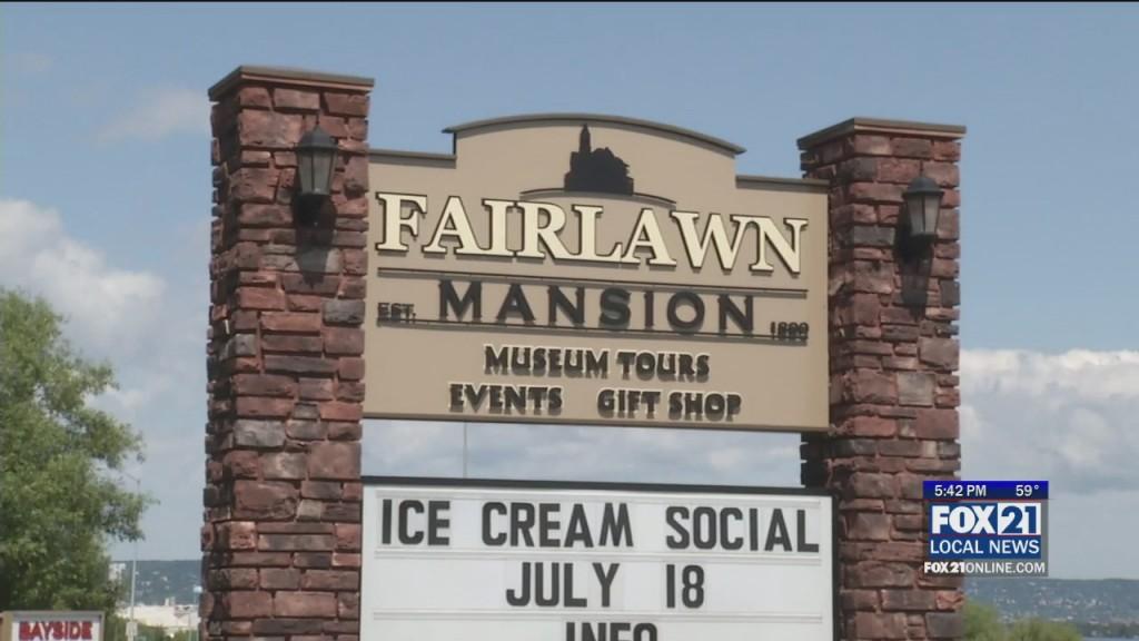 Fairlawn