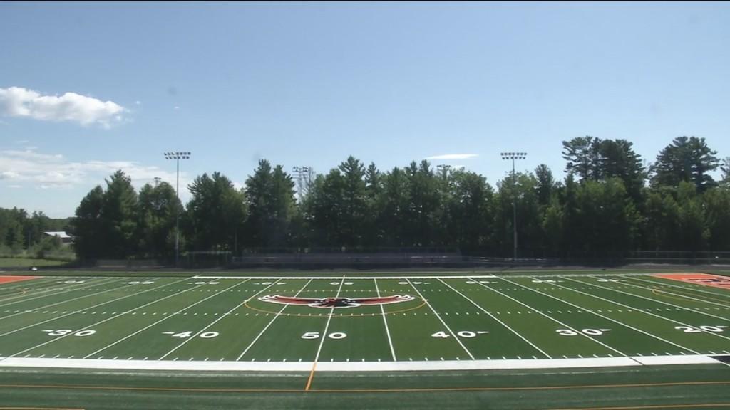 Gr New Field