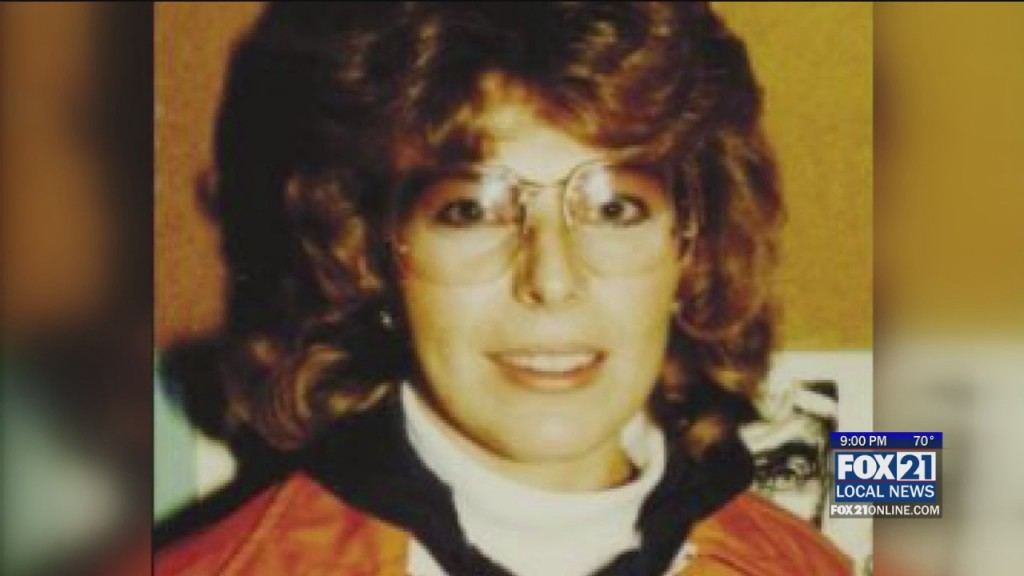 Chisholm Cold Case