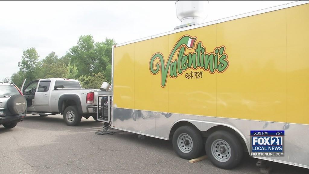 Zoo Food Truck