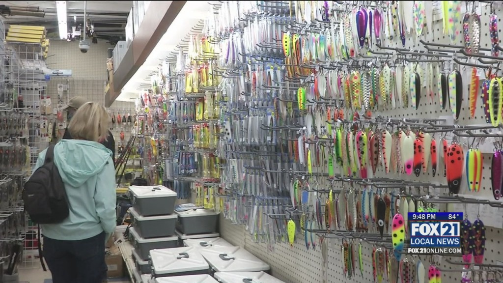 Go Fishing Stores