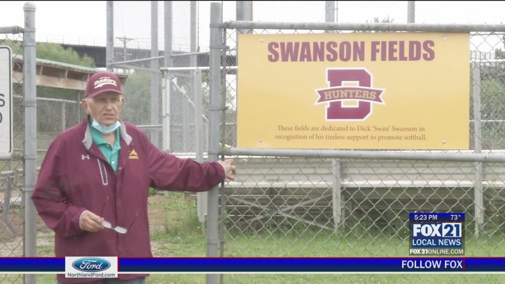 Swanson Fields