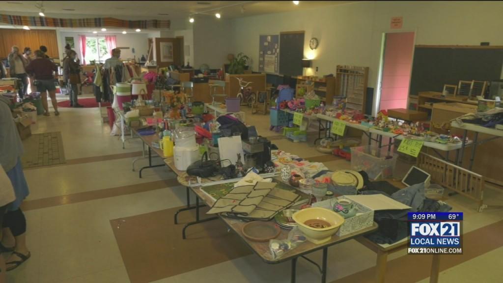 Montessori Fundraiser