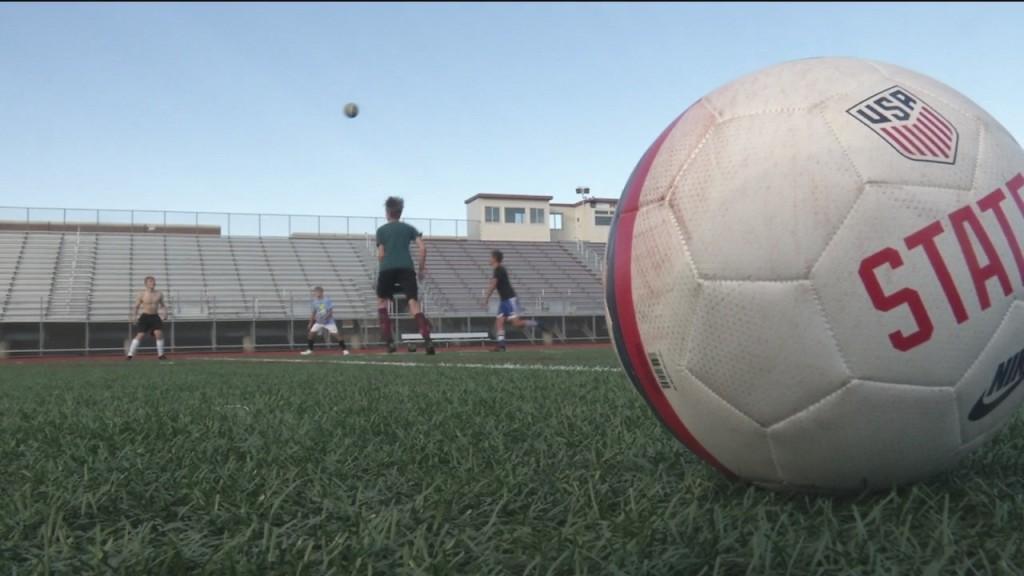 Denfeld Soccer