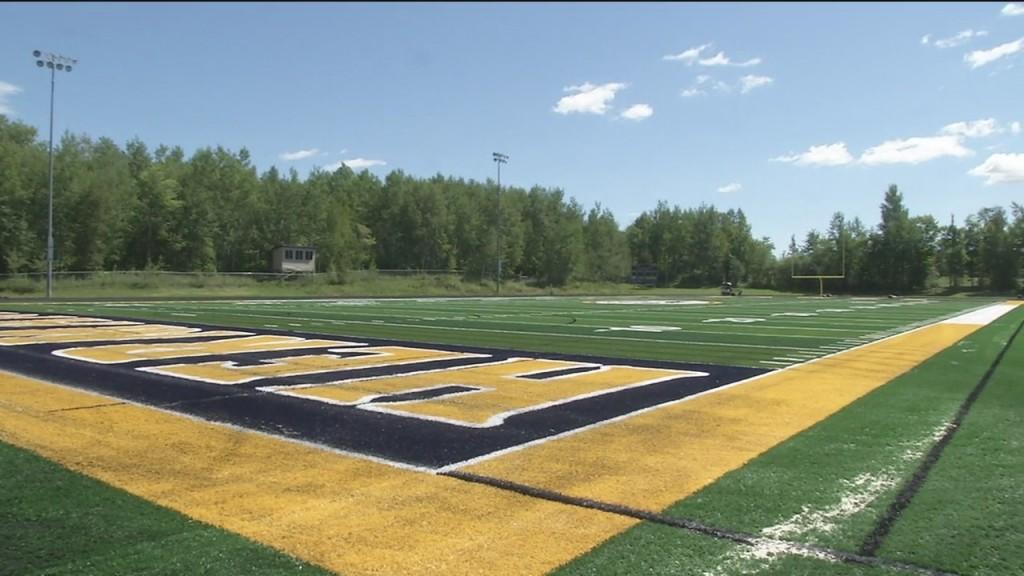 Hermantown Field