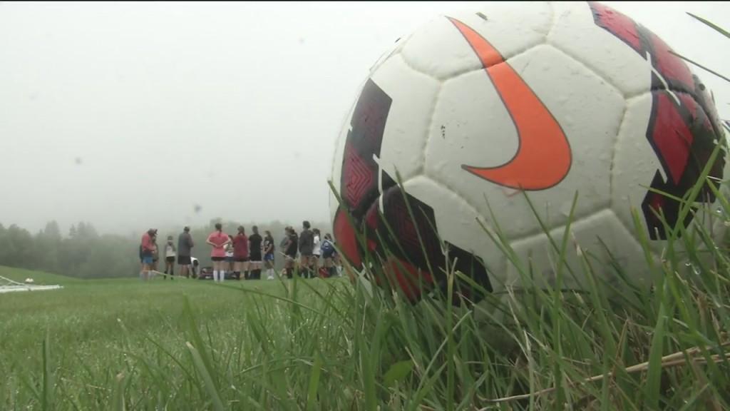 Marshall Soccer