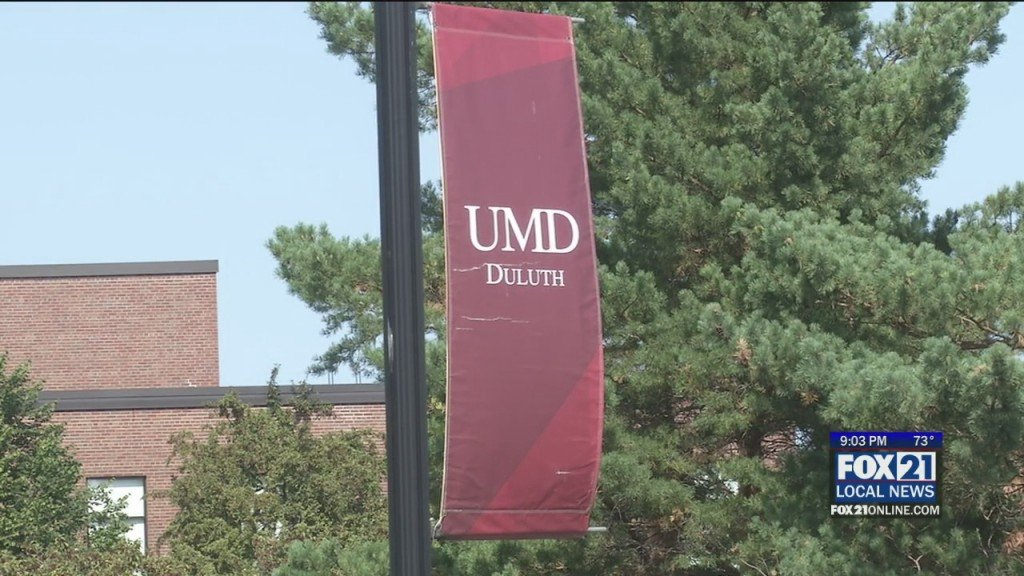 Umd Move In Pushed Back
