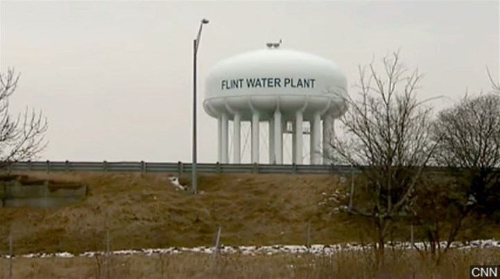 Flint Water Cnn