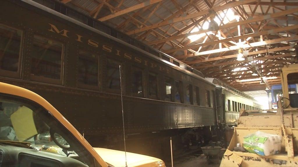 Lake Superior Mississippi Railroad