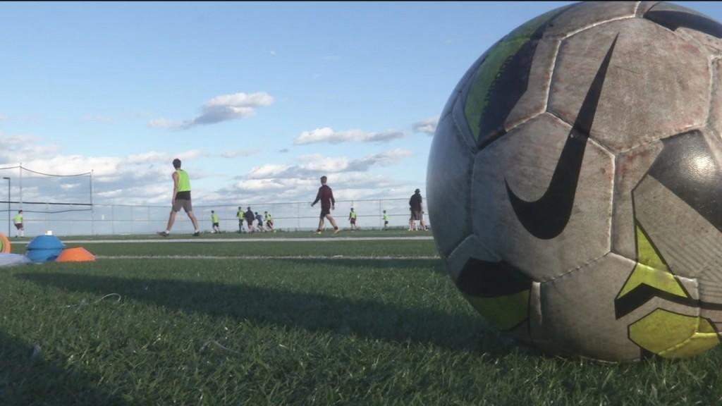Denfeld Boys Soccer