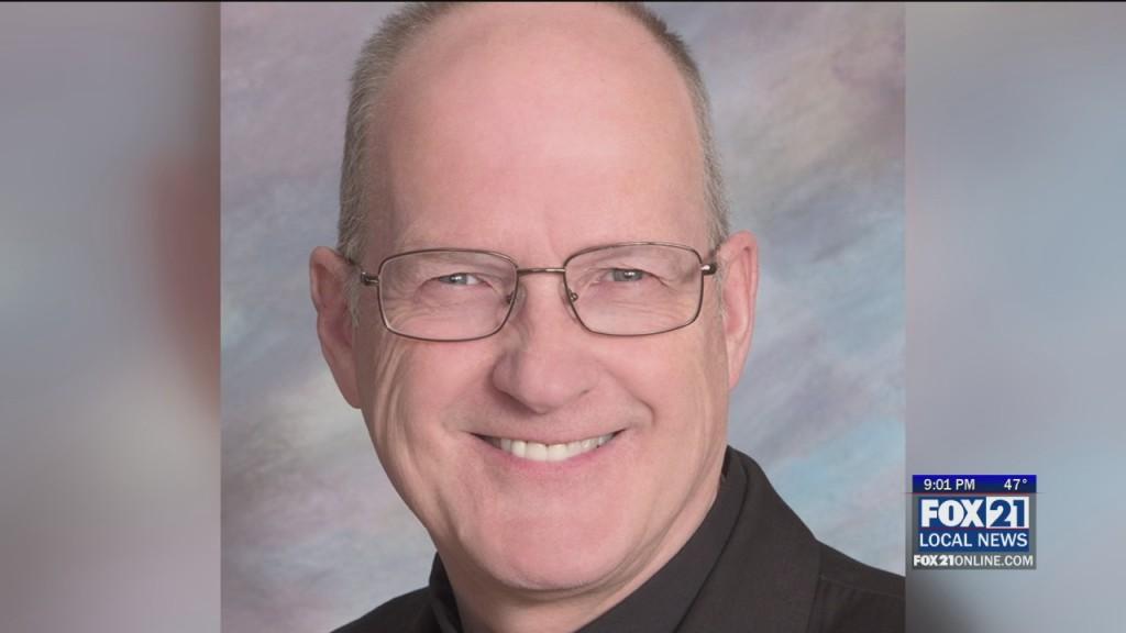 Bishop Elect Resigns