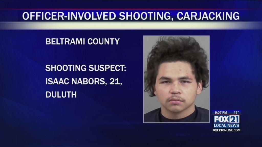 Shooting, Carjacking