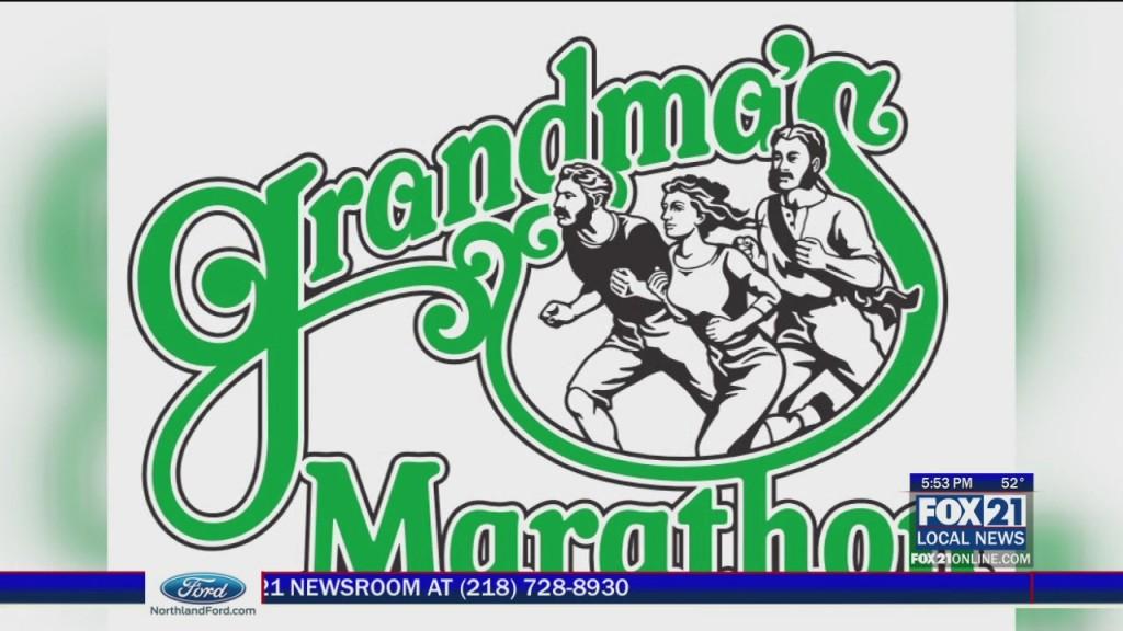 Grandmas Marahton