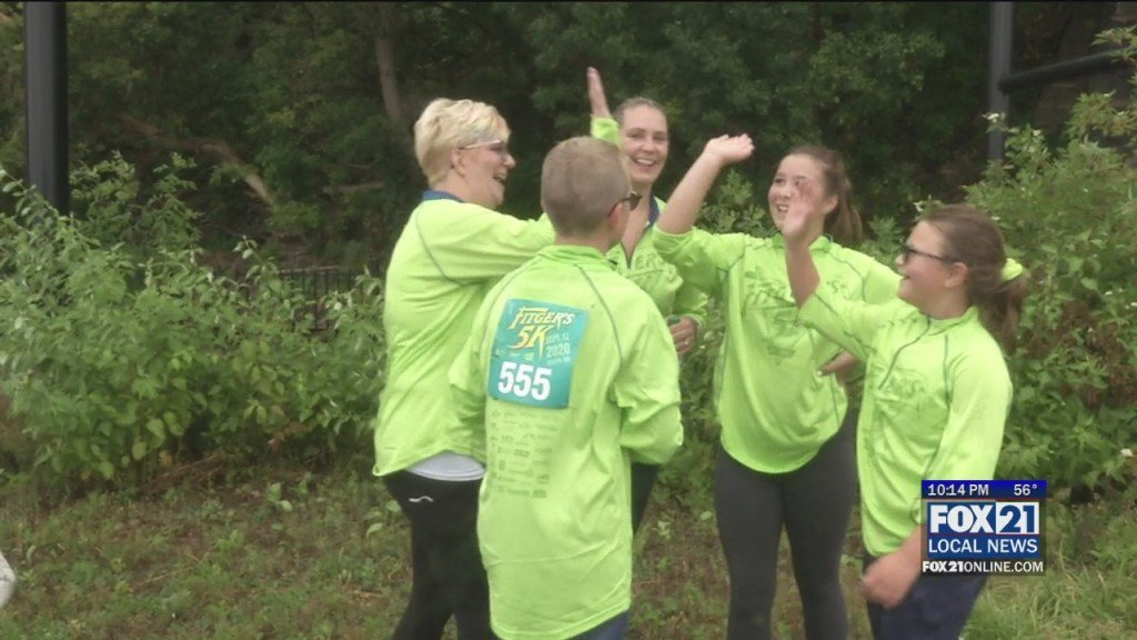 Fitgers 5k