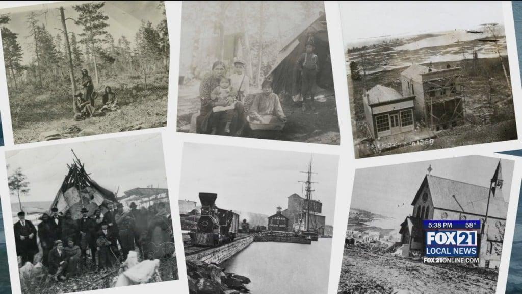 Duluth History