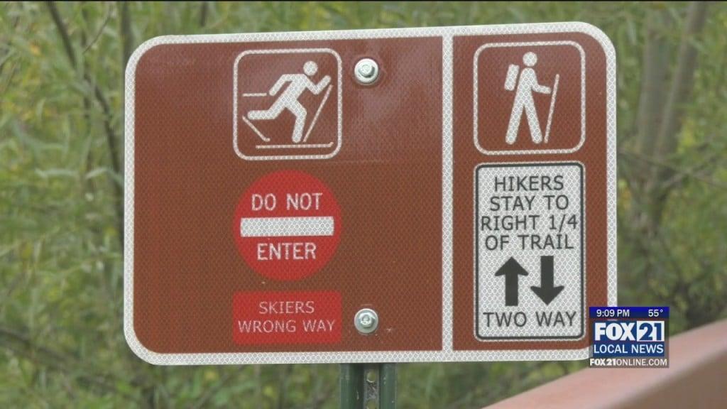 Chester Park Trail