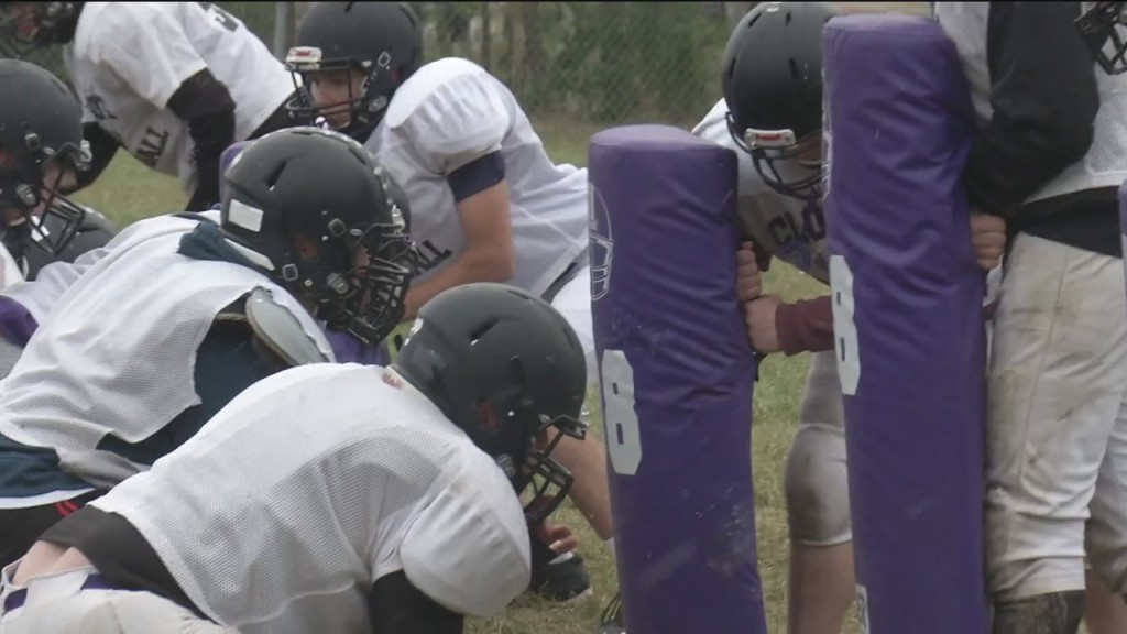 Cloquet Football